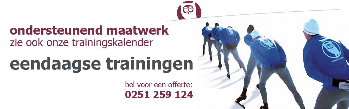 Loopbaanbegeleiding-trainingen